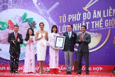 PHO – AN AMBASSADOR OF VIETNAMESE CUISINE