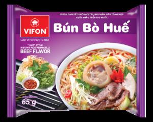 Bún Bò Huế 65g