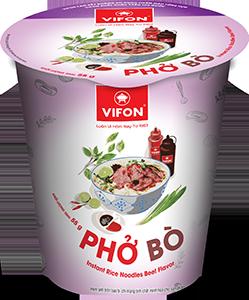 PHỞ BÒ LY (55G)