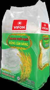 Bong Lua Vang Dried Rice Noodles