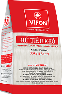 Dried Rice Noodles 500g
