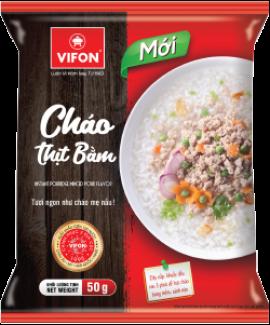 Cháo Thịt Bằm VIFON 50g