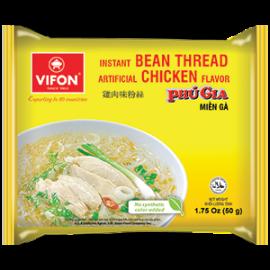 Instant Bean Thread Chicken flavour 50g