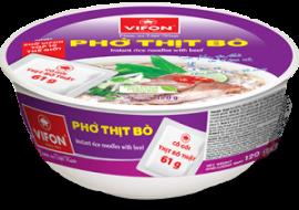 Phở Thịt Bò Tô 120g