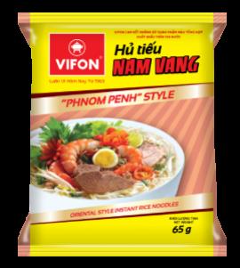Instant Rice Noodles – Phnom Penh Style 65g