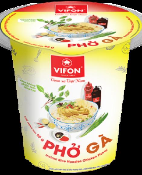 PHỞ GÀ LY (55G)