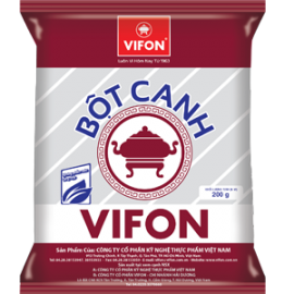 VIFON Seasoning Powder Traditional Flavor 200g