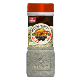 Pepper Salt 150g