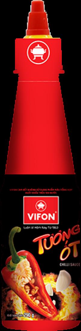 Chili Sauce 290g