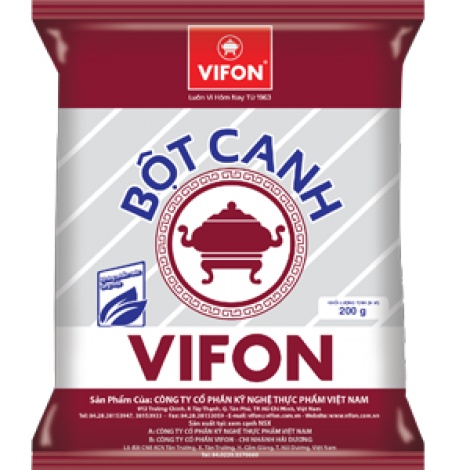 Bột Canh 14% 200g
