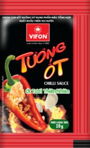 Chili Sauce 10g