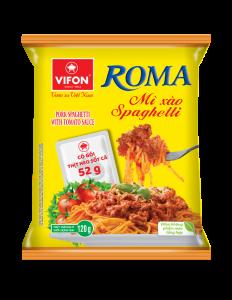Mì Roma Xào Spaghetti 120g