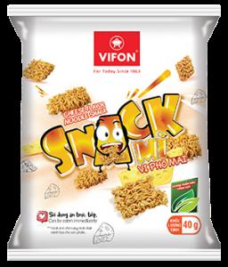 Snack Mì Vị Phô Mai VIFON 40g