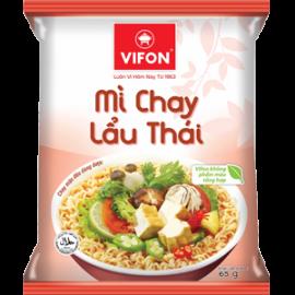 Vegetarian Instant Noodles Thai Style 65g