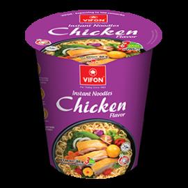 Instant Noodles Chicken Flavour 60g