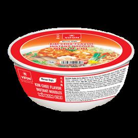 Korean Style Kim Chi Flavour Instant Noodles 85g
