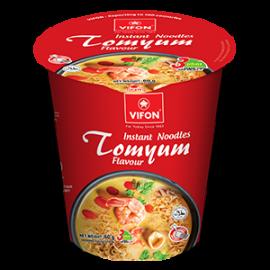 Instant Noodles Tomyum Flavour 60g