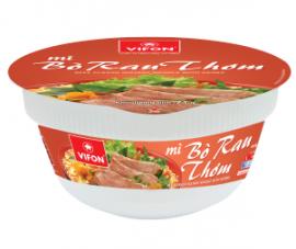 Thai Shrimp Hot Pot Bowl Instant Noodles 71g