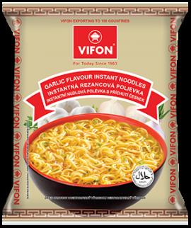 Garlic Flavour Instant Noodles 60g