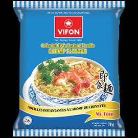 Oriental Style Instant Noodles Shrimp Flavour 70g