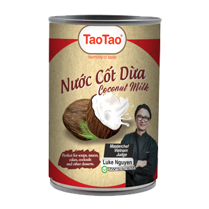 Coconut Milk Taotao 400ml