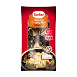 Dried Mun Mushrooms Taotao 50g