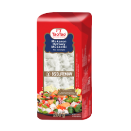 Rice Stick Conchiglie Noodle Taotao 200g
