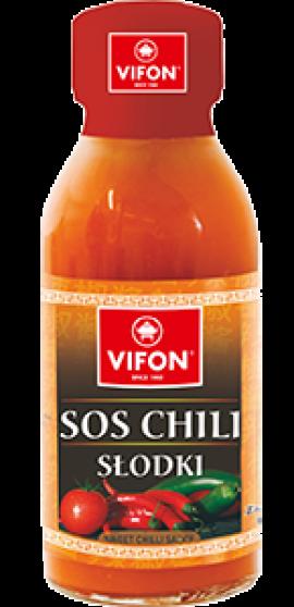 Sweet Chili Sauce 113G