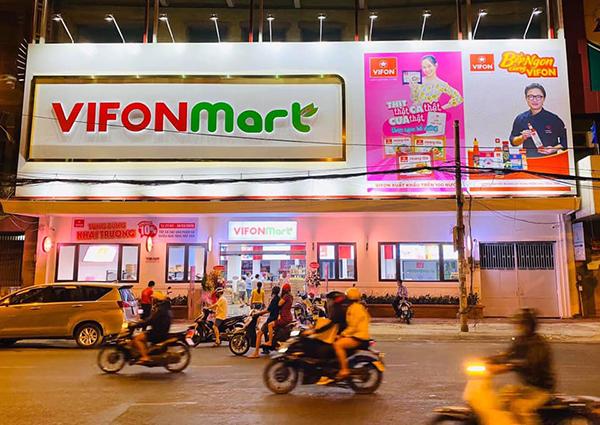 VIFONMart 118 Hải Thượng Lãn Ông