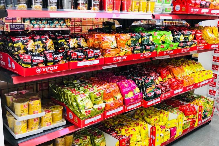 VIFONMart 118 Hai Thuong Lan Ong