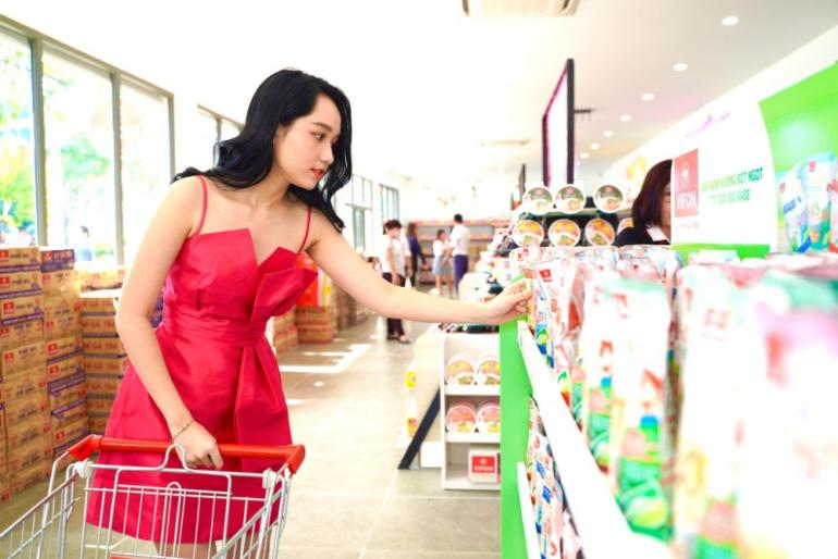VIFONMart 913 Truong Chinh