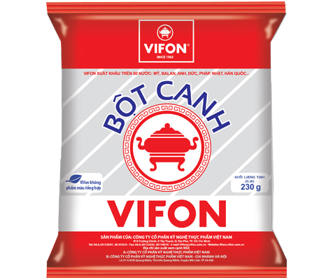 Bột Canh 14% 230g