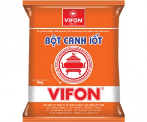 BOT CANH IOT 190G L