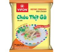 Instant porridge Chicken Flavour 70g