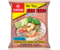 Oriental Style Instant Rice Noodle – Phnom Penh Style 65g