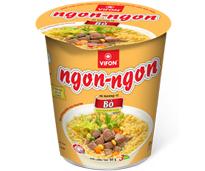 Instant Noodles Beef Flavor 60g