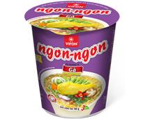 Instant Noodles Chicken Flavor 60g