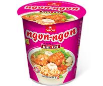 Instant Noodles Kim Chi Flavor 60g