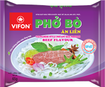 """Pho"" Beef Flavour 65g"