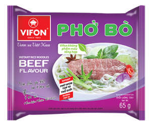 Pho Bo 65g