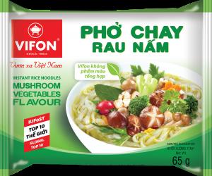 Pho chay 65