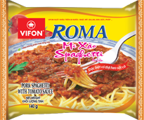 Roma Spaghetti Fried Noodles 140g